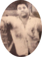 Rodolfo Cano