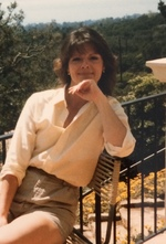 Suzanne Galanoy