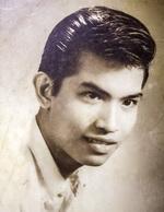 Andres Salazar  Aquino