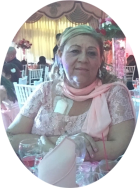 Juana Mendoza Gomez